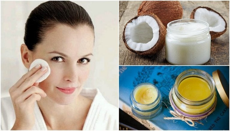 Make Your Own Makeup Remover Cream with These 3 Recipes