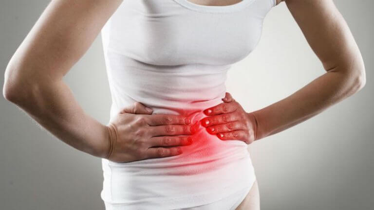 Control gastritis
