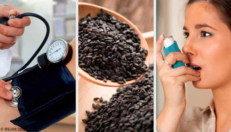 Black Seed and Its Healing Powers