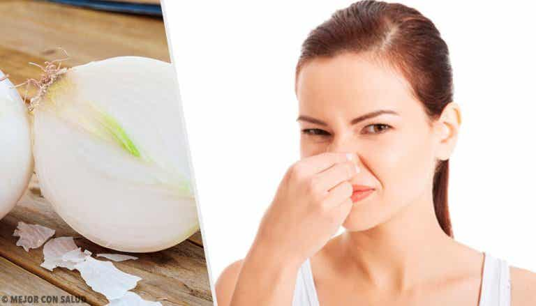 8 Foods that Cause Body Odor