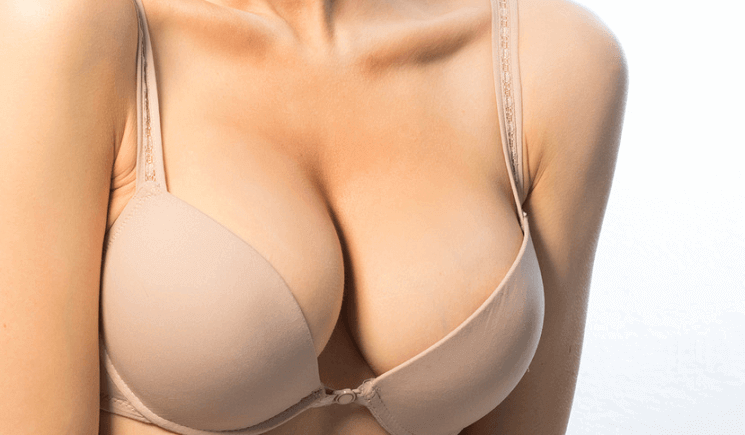 Cosmetic Treatment for the Breasts You Desire