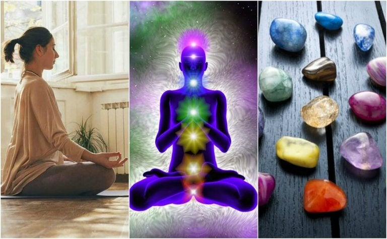 What Are Chakras and What Are They For?