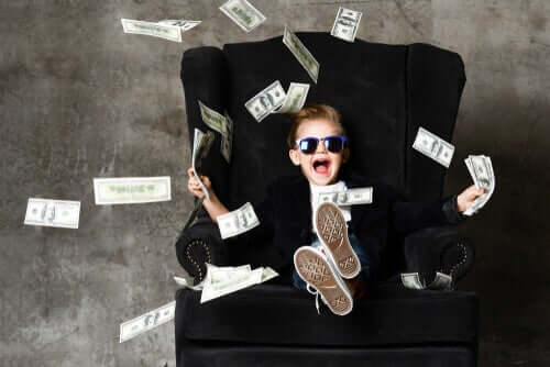 """""""Rich Kid Syndrome"""": A Mindset that Results from Parenting"""