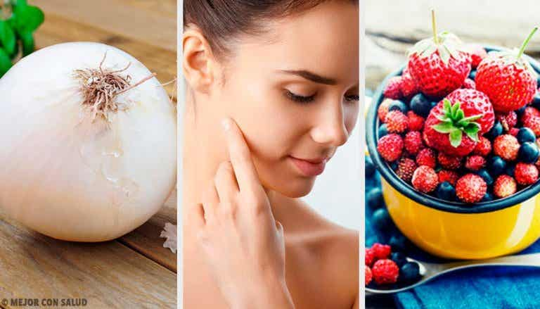 The 8 Foods that Provide the Most Collagen for Your Skin