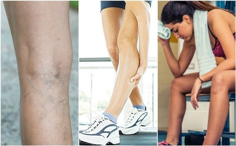6 things that might be causing muscle cramps