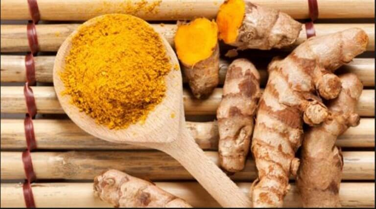 Turmeric Remedy to Lose Weight