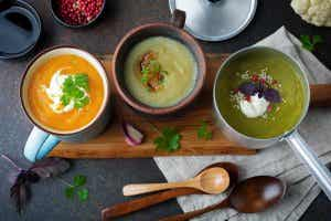 4 Delicious Detox Soups to Detoxify Your Body