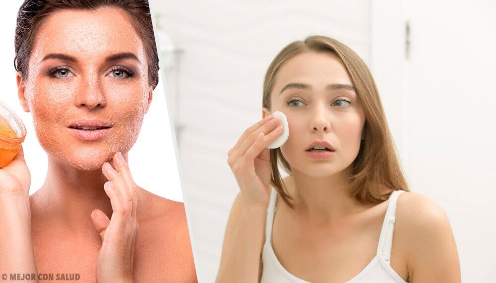 How to Treat Dry Skin for Once and for All