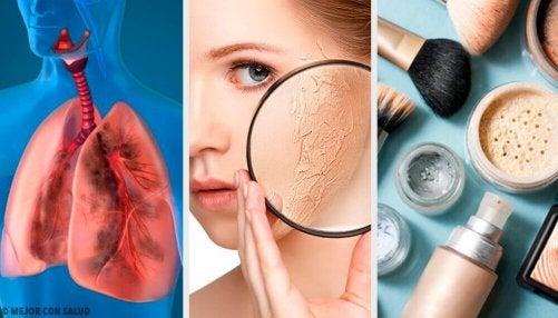 10 Surprising Factors that Cause Dry Skin