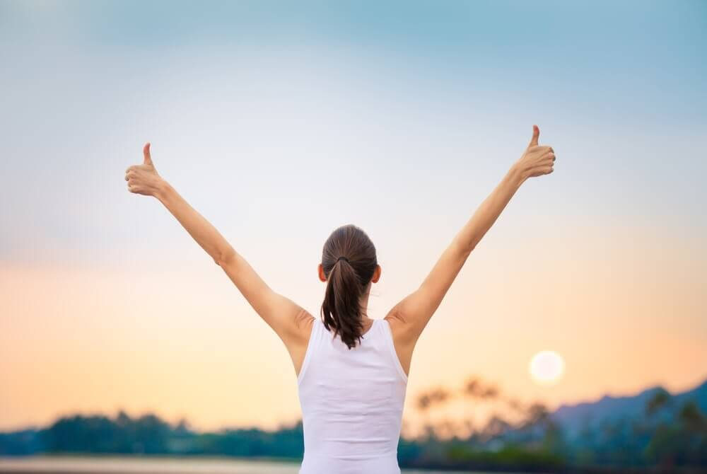 5 Steps for Re-energizing