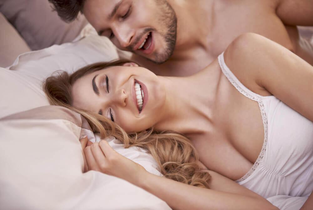 The Female Erogenous Zones