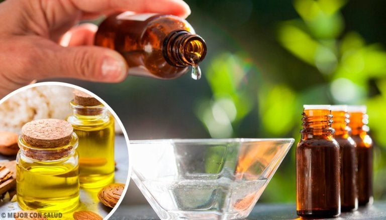 Essential Oils That Will Relax You