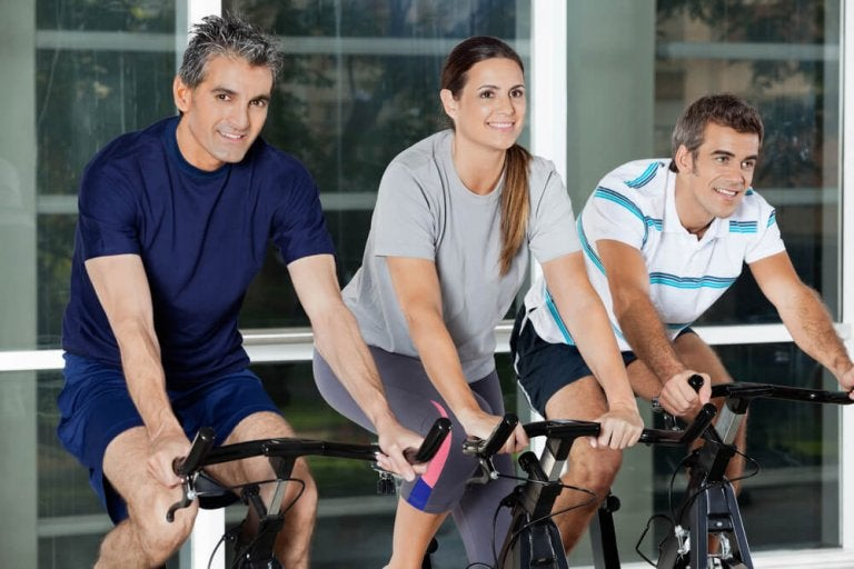 Ideal Exercises for People Over 40