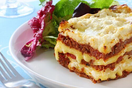 Two Easy Ways to Prepare Lasagna