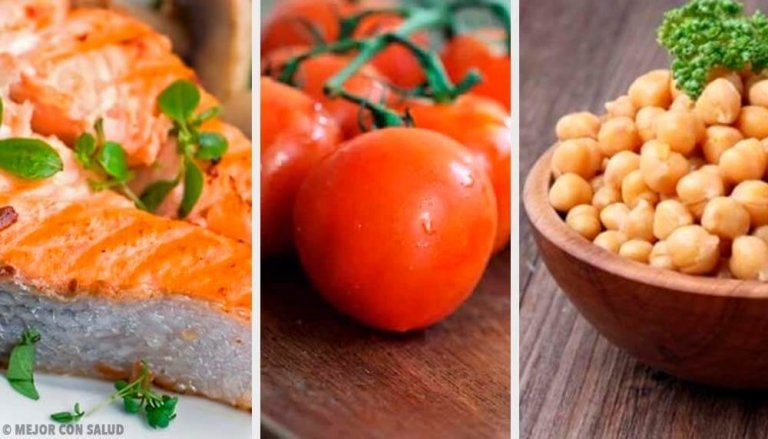 7 Foods for Living Longer