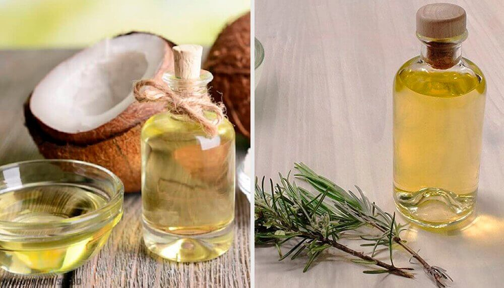 Slimming and Nourishing Coconut, Grapefruit, and Rosemary Oil Lotion