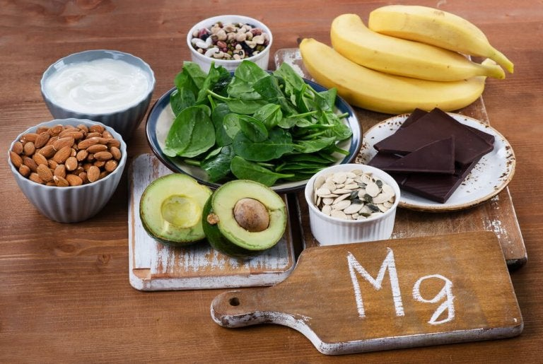 Magnesium, a Complete Mineral
