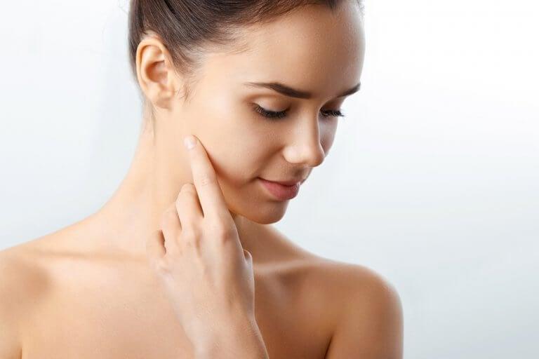 Toxin-free skin