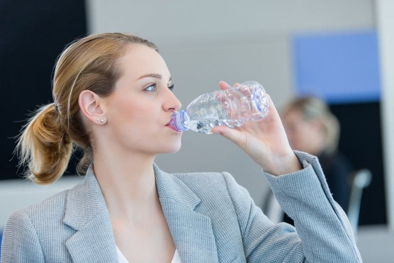 What Is the Best Kind of Mineral Water?