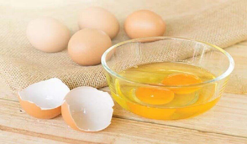 Egg Yolk