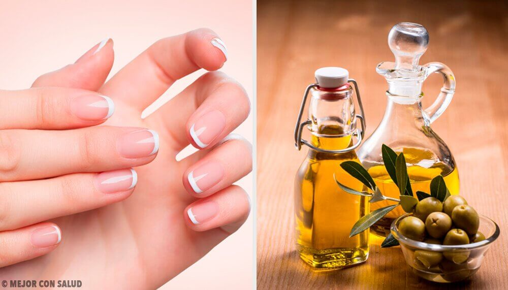 7 Solutions to Strengthen Weak Nails