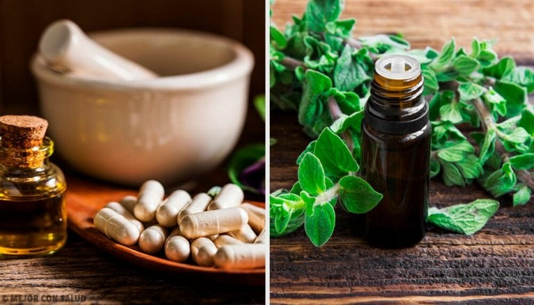Do You Know the Best Natural Antibiotics?