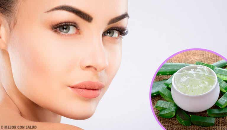 4 Homemade Night Creams for Perfect Skin