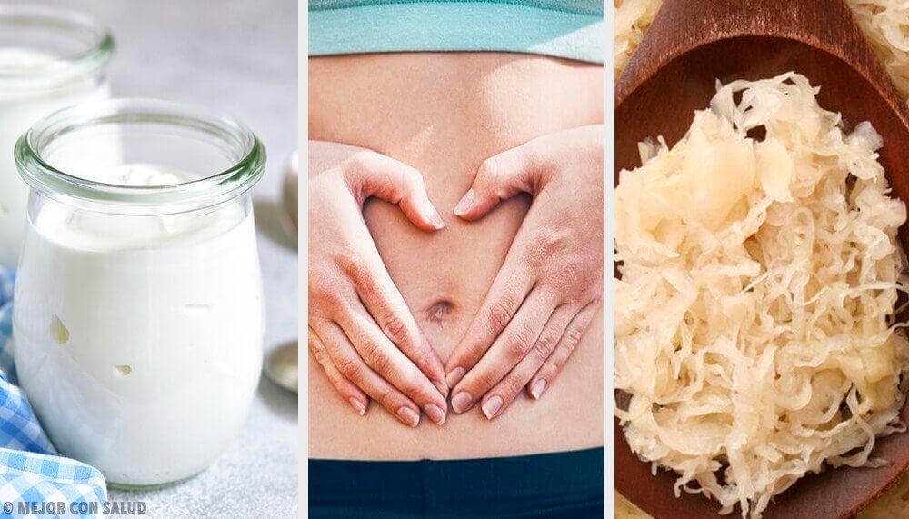 Probiotic Foods for a Healthier Gut Flora