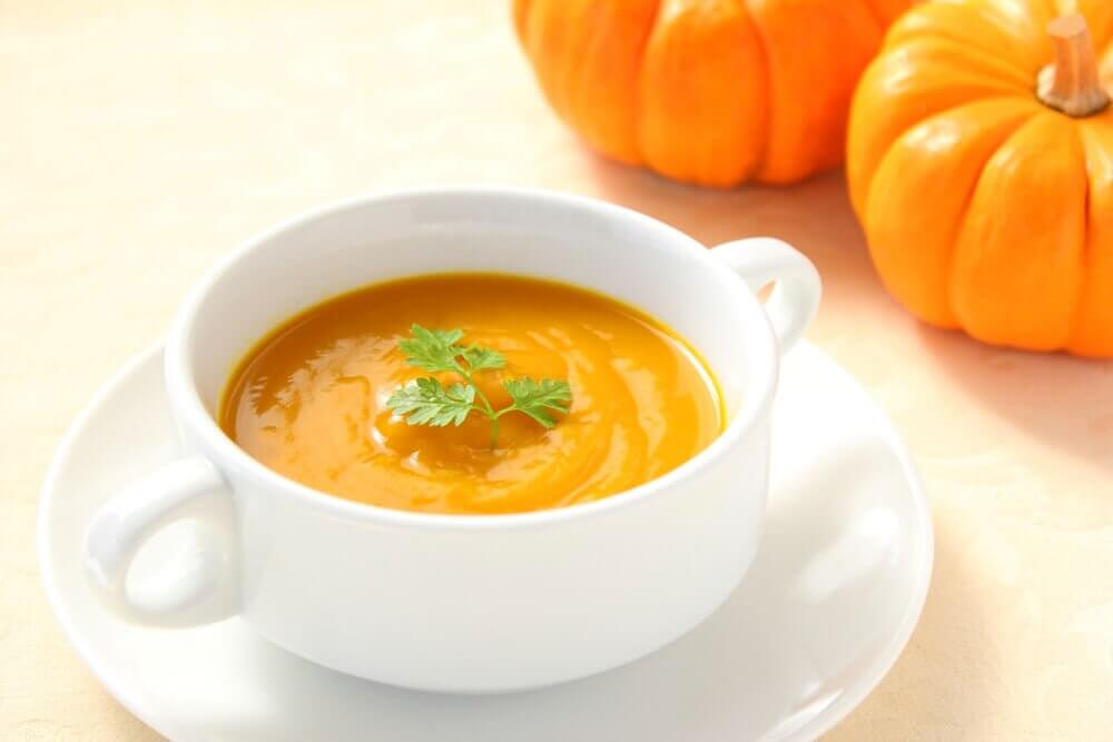 Try These Homemade Pumpkin Soup Recipes
