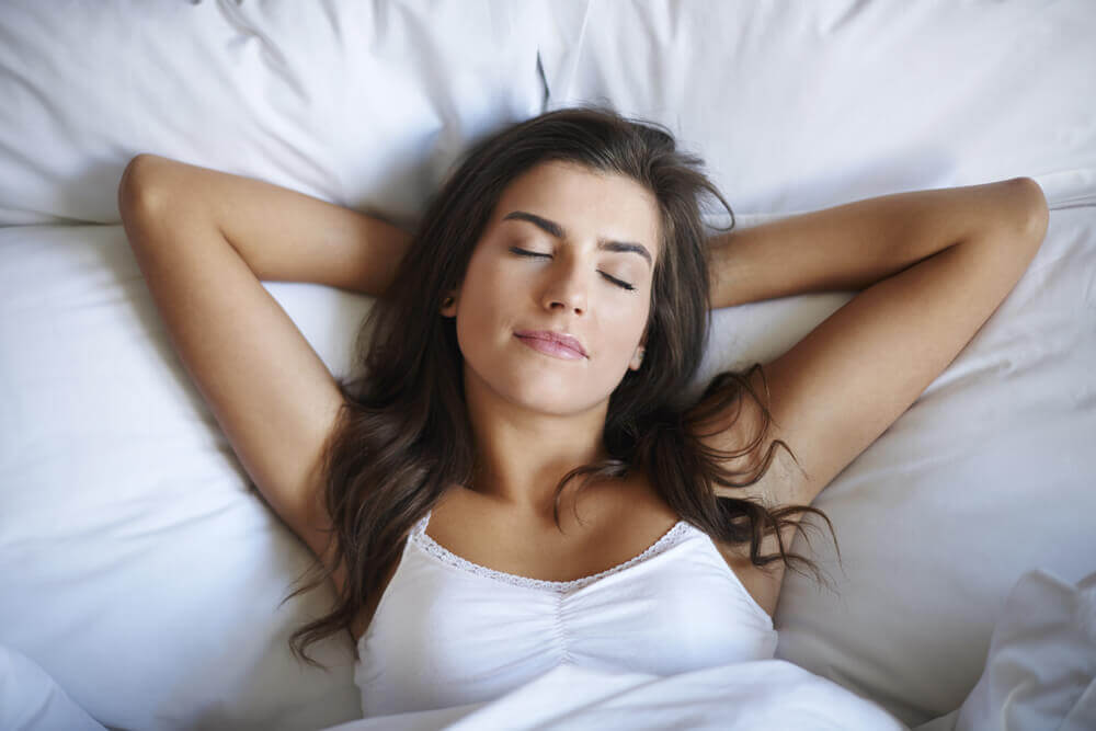 How Well You Sleep Depends on What You Do Before Bed