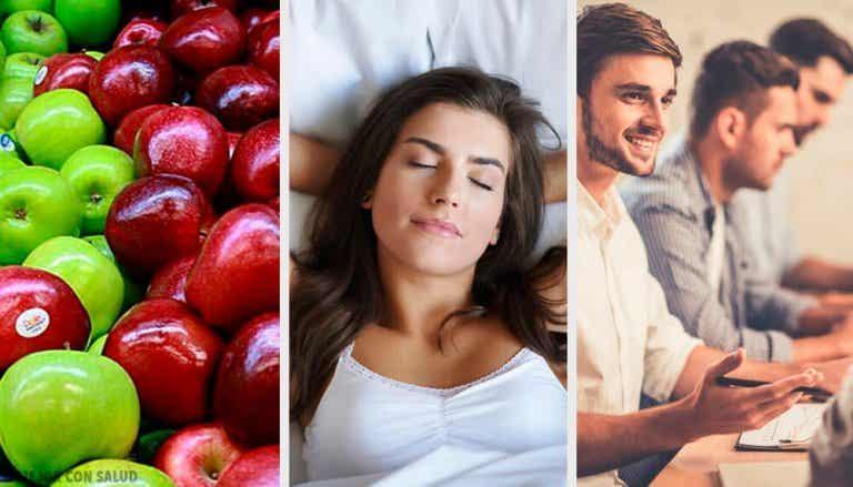 Tips to Avoid Daytime Sleepiness