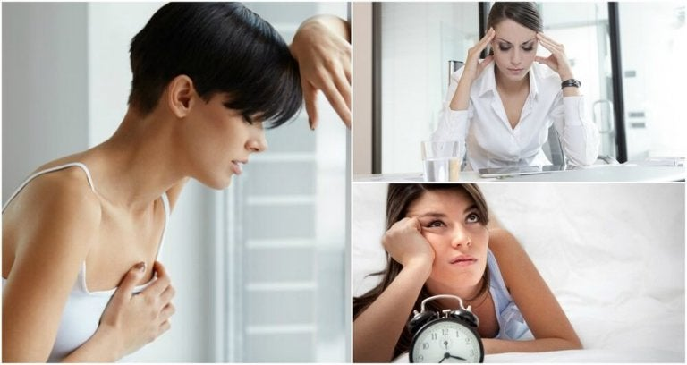 6 Things That Are Causing You to Feel Chronic Fatigue During the Day