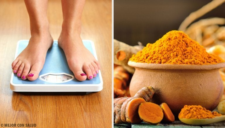 Lose Weight With These Delicious Turmeric Recipes