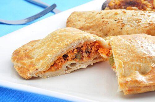 Galician empanadas