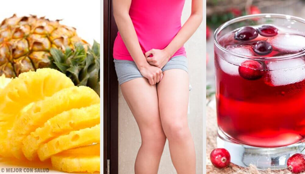 The Best Remedies to Treat Urinary Tract Infections
