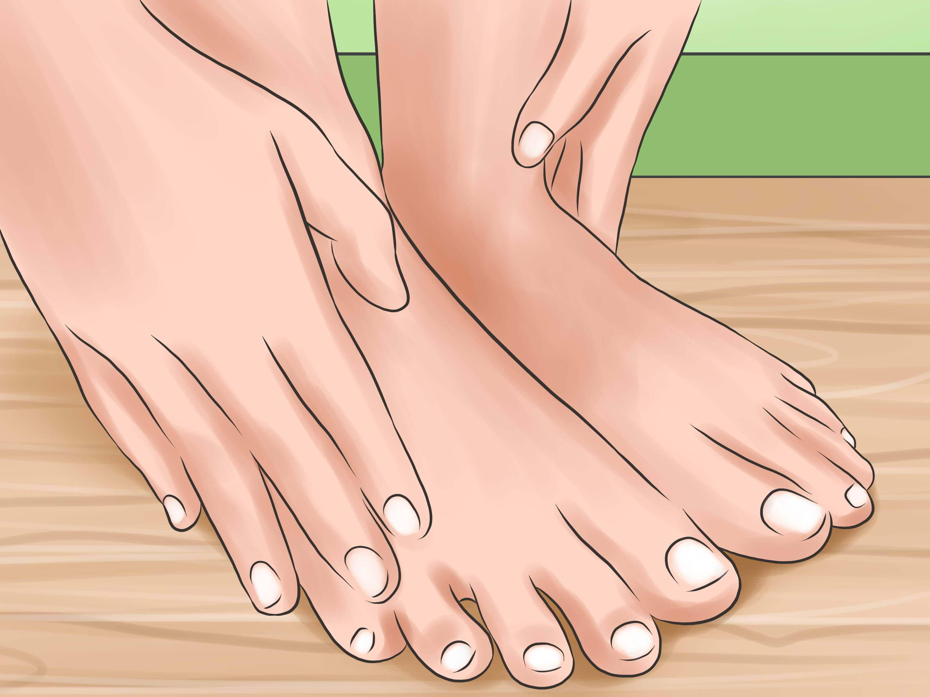 6 Foot Care Tips So They Always Look Impecable