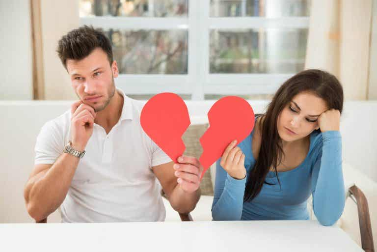 5 Physiological Reactions To a Breakup