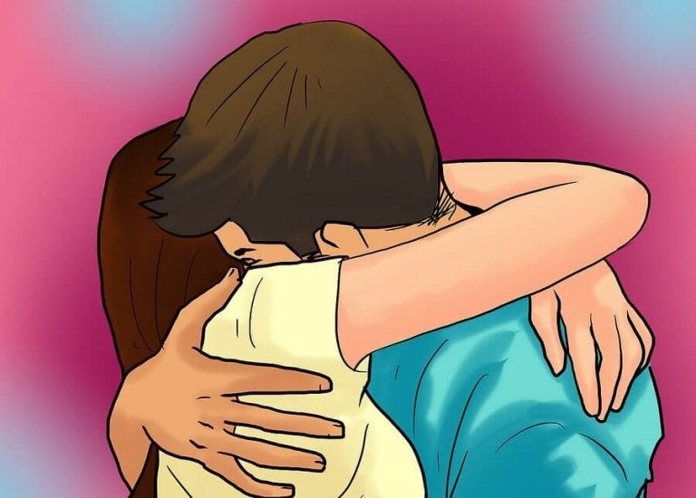 The Benefits of Hugs for Your Health
