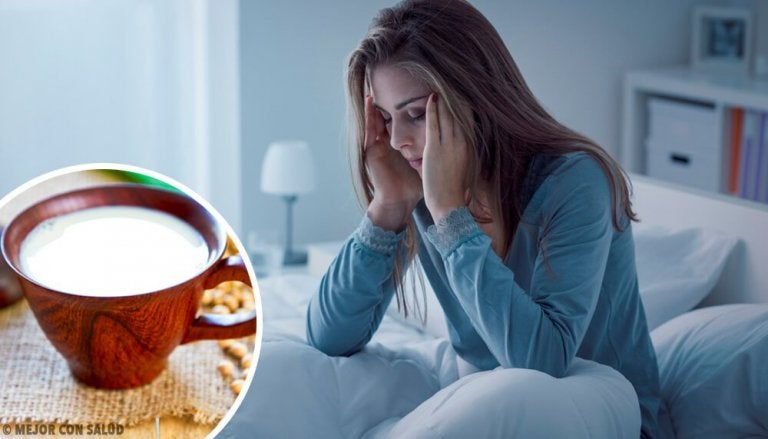 The 3 Best Natural Remedies for Insomnia