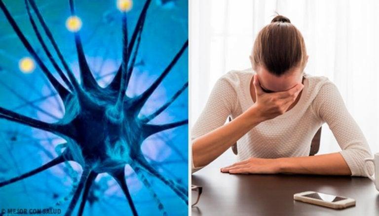 Nine Signs of Low Serotonin Levels