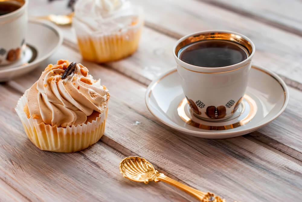 3 Low-Sugar Cupcakes for Breakfast