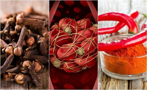 6 Natural Treatments to Help with Blood Clot Problems