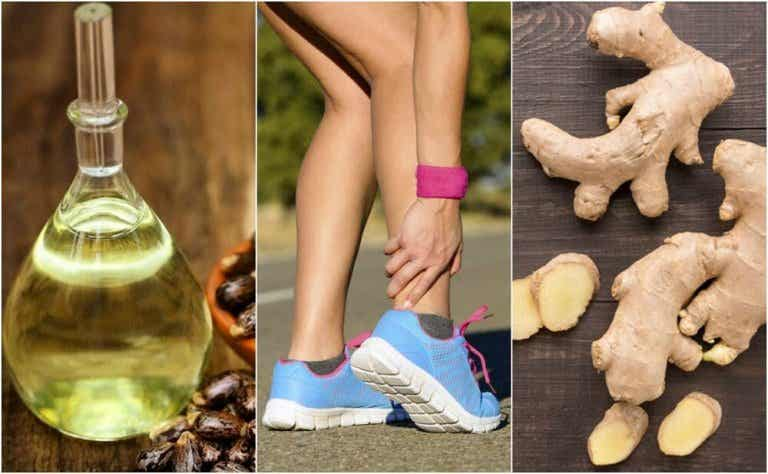 5 Natural Remedies for Achilles Tendonitis