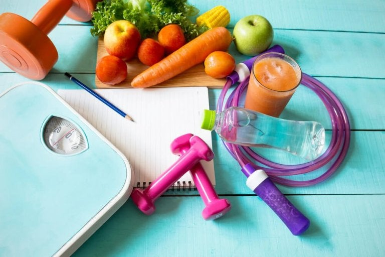 Two Diets to Speed Up the Metabolism and Help You Lose Weight