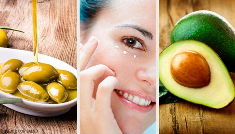 3 Face Masks to Relax your Eyes and Eliminate Bags Under the Eyes