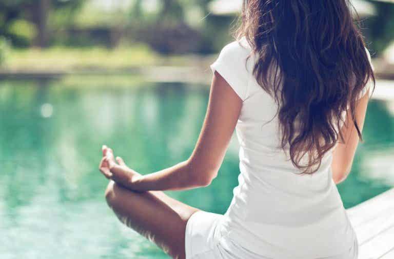 Three Yoga Poses for Your Pelvic Health