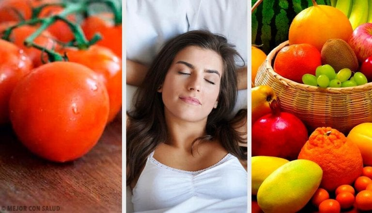 4 Melatonin-Rich Foods