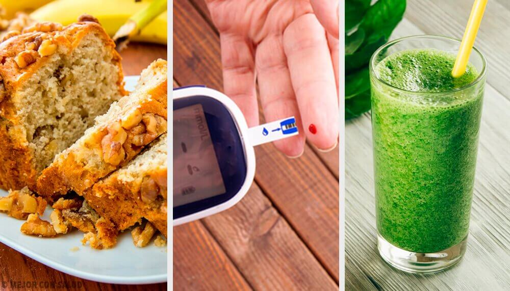 4 Recipes Fit for Diabetics