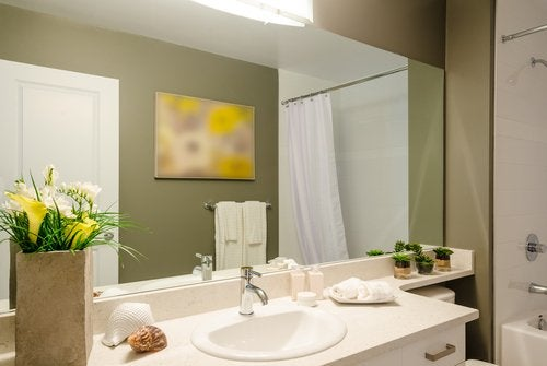 5 Mistakes You Make When Decorating Your Bathroom