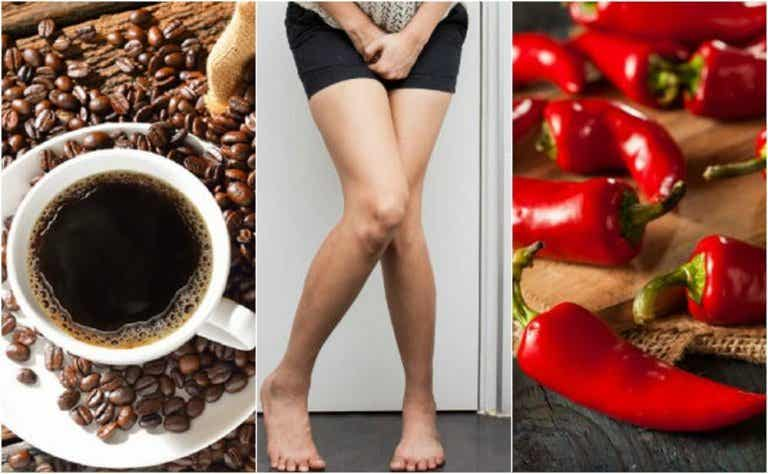 5 Foods to Avoid if You Have an Overactive Bladder